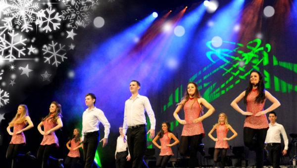 Danceperados of Ireland – Spirit of Irish Christmas (2016)