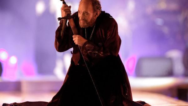 EXCALIBUR – The Celtic Rock Opera (Ticketverlosung)