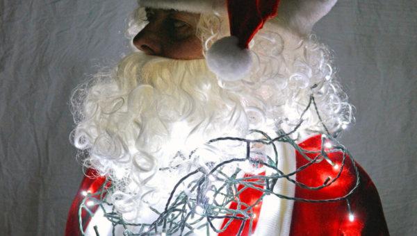 Christmas Reloaded – die andere Weihnachtsshow // vorgezogener Advent