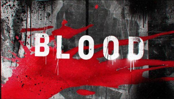Dropkick Murphys – Blood