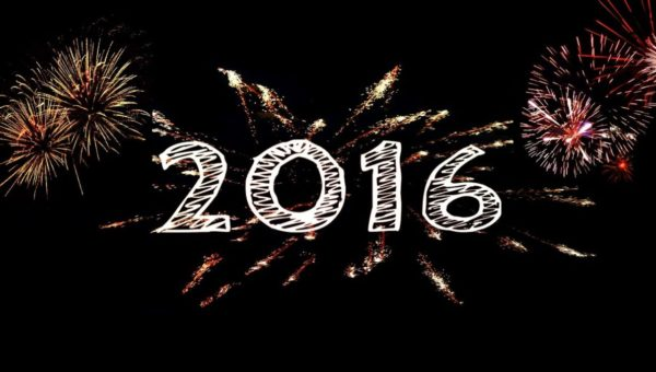 Mein Jahresrückblick 2016 (daniels)