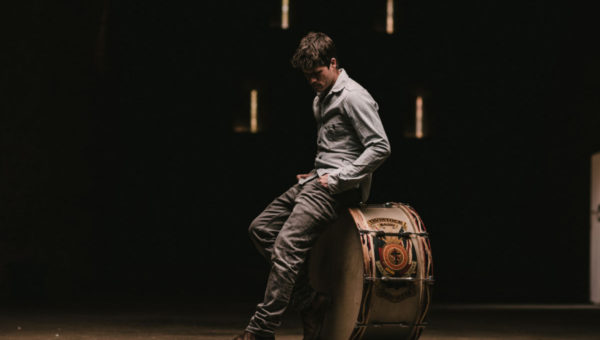 Seth Lakeman – Ballads of the Broken Few (2017)