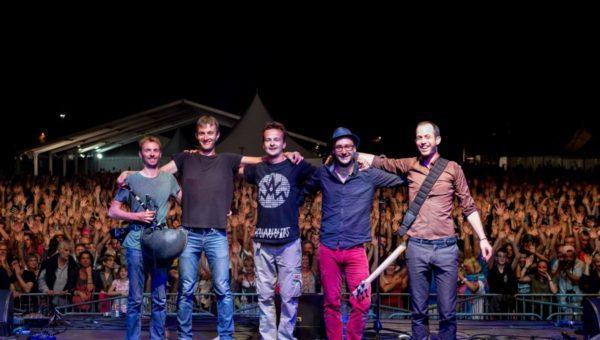 Startijenn – Paker Tour Live (2016)
