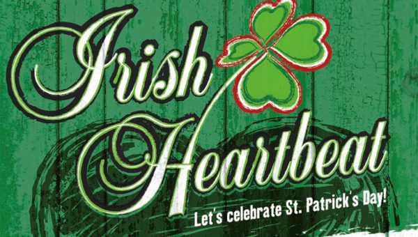 Irish Heartbeat 2017 – On Tour (incl. Verlosung)