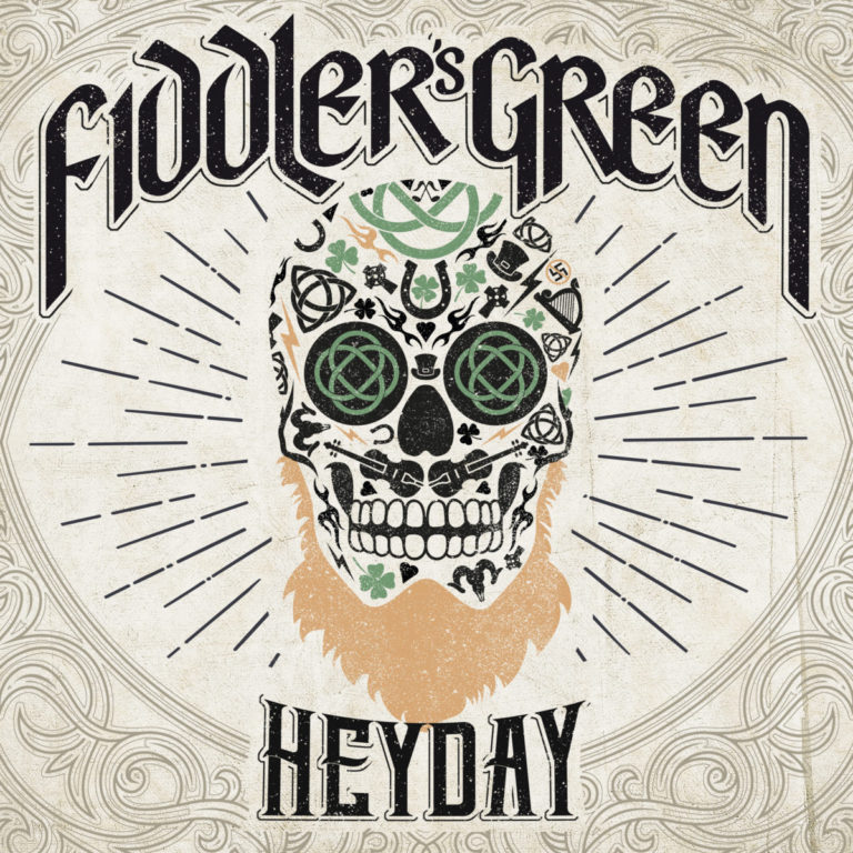 Cover HEYDAY